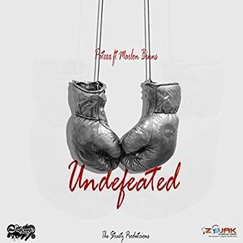 Undefeated (feat. Marlon Binns) - Single