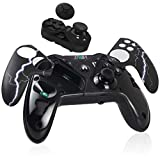 STOGA Controller for Nintendo Switch Games, Pro Controller for Nintendo Switch Console,Compatible with Nintendo Switch Lite,Black