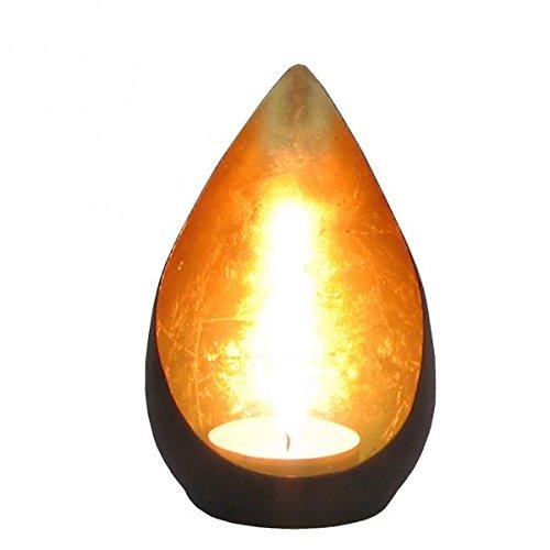 Importeur Trends - Claus Lehmann Goldlicht Flame, ca. 11 cm