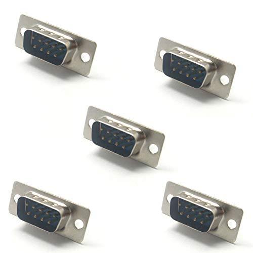 s sienoc rs232 solder serial