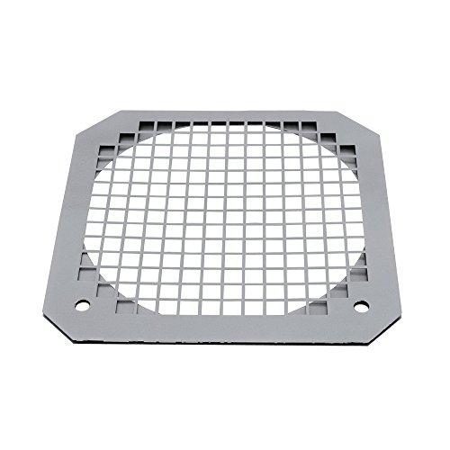 Eurolite - Marco del filtro led ml-30, sil