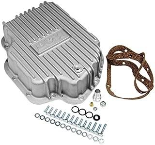 B&M 20280 Cast Aluminum Extra Depth Transmission Pan