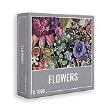 Cloudberries- Poster Puzzles Flowers Puzle, Multicolor (3006)