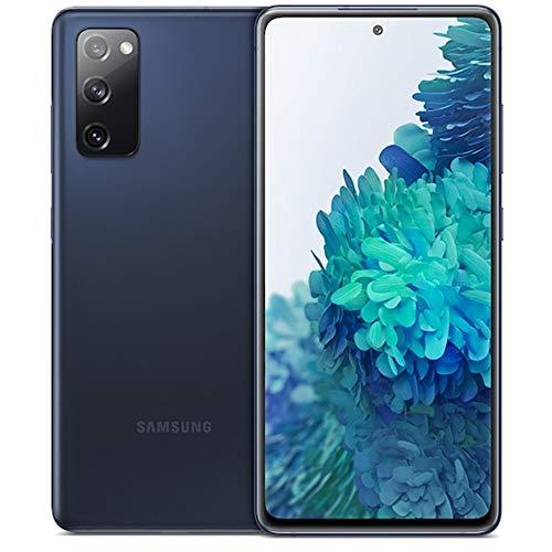 Samsung Galaxy S20 FE G780F, International Version (No US Warranty), 256GB, Cloud Navy - GSM Unlocked
