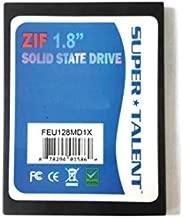 Super Talent MA Labs Solid State Drive 1.8-Inch FEU064MD1X
