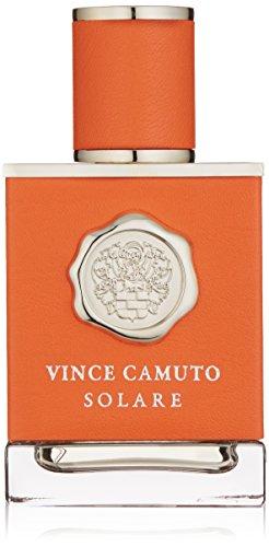 Vince Camuto Eau De Toilette Spray, Solare, 1.7 Fl Oz