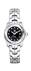 TAG Heuer Women's WJ1318.BA0572 Link Diamond Accented Watch image