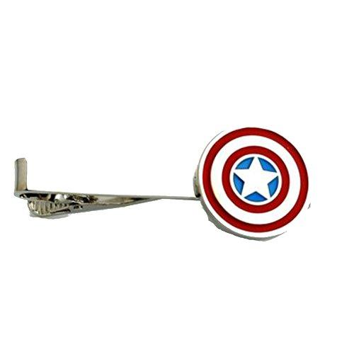 Marvel Comics The Avenger's Captain America Shield Logo...