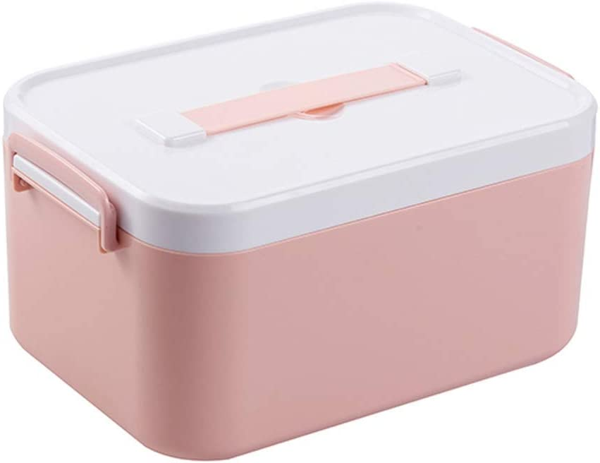 Pill Box PP 28.5 19.5 S Luxury goods Medicine 14cm Household Limited Special Price
