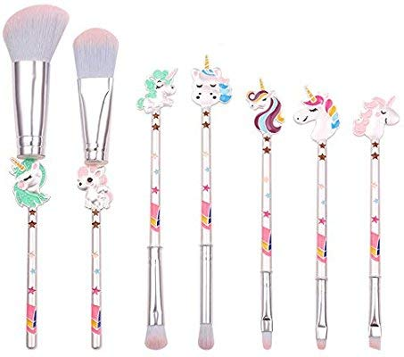 Paletas De Maquillaje Unicornio marca Romely's Gift Store