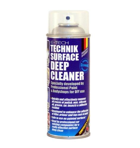 Price comparison product image E-Tech ER00102-ET Surface Paint Deep Cleaner Spray Pre Primer