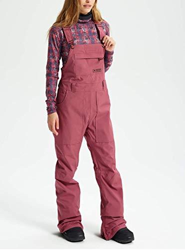 Burton Avalon Bib Pant roze