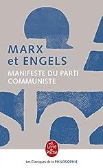 Manifeste du parti communiste de Marx K.