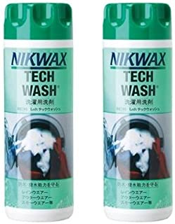 EVERNEW(エバニュー) 洗濯用洗剤 LOFTテックウォッシュ 2個セット EBE181-2SET