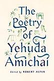 The Poetry of Yehuda Amichai (Copenhagen Trilogy, 2) - Robert Alter