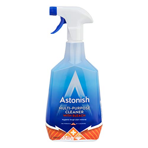 Astonish - Polvere spray multi-soda
