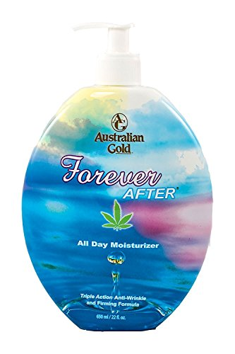 A GOLD Australian Forever After, Almond, 650 Millilitro