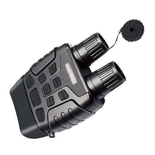 MFWallMirror Wildkamera Fotofalle Infrarot Nachtsicht Digitalkamera Teleskop Nicht-Wärmebild Zoom Low-Light Soldier Kamera Jagd Foto Und Video