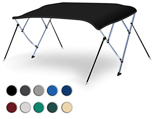 Bimini Top Cover for inflatable boats