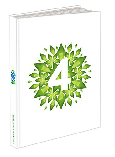 The Sims 4 PRIMA Official Game Guide