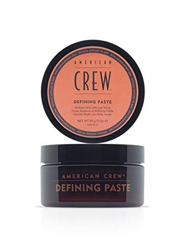 AMERICAN CREW DEFINING PASTE Stylingpaste,1er Pack (1 x 85 g)