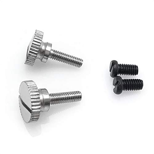"""VANICE""""Needle Clamp Set Screw"""" and""""Thumb/Foot Screw"""" for Juki Single Needle Industrial Sewing Machines"""