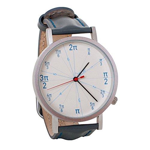 La montre radians pour passionnés de maths