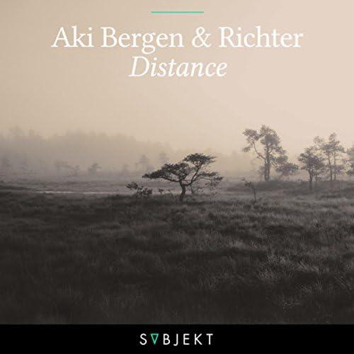 Aki Bergen & Richter