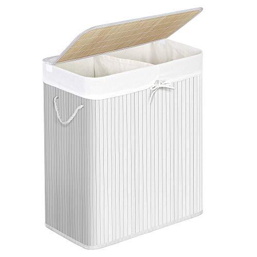 SONGMICS -   Wäschekorb aus