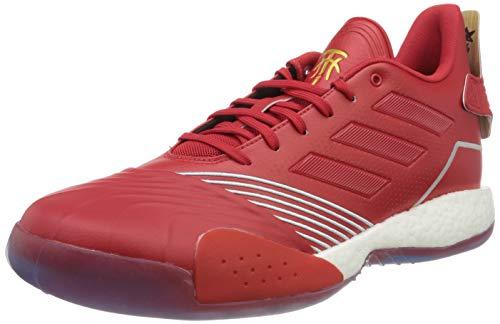 adidas Herren G27748_40 2/3 Basketball Shoes, Multicolour, EU