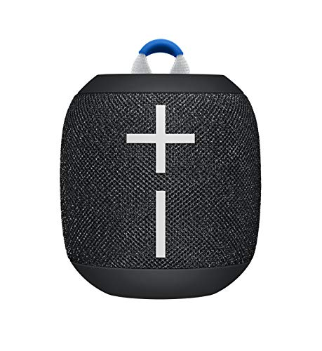 Ultimate Ears Wonderboom 2 - Enceinte sans Fil Bluetooth Portable, Basse Profonde...
