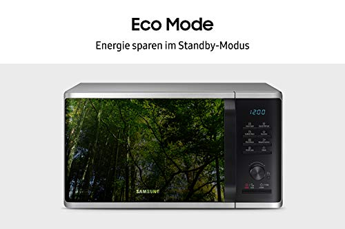 Bild 4: Samsung MS23K3515AS/EG