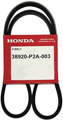 Genuine Honda 38920-P2A-003 A/C Compressor Belt