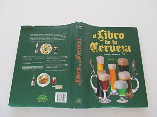 El libro de la cerveza de Michael Jackson