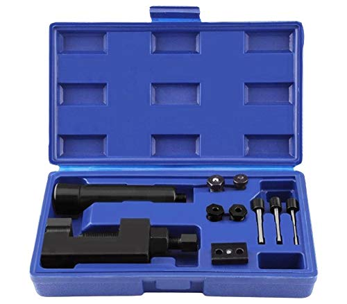 P1 Tools Chain Breaker Tool with Carrying Case