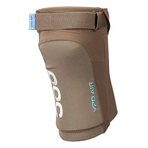 POC Joint VPD Air Knee Armor, Obsydian Brown, L