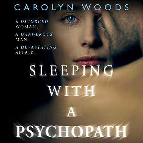 Sleeping with a Psychopath cover art