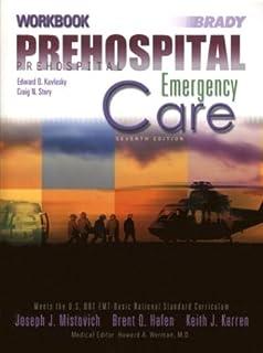 Prehospital Emergnecy Care Workbook