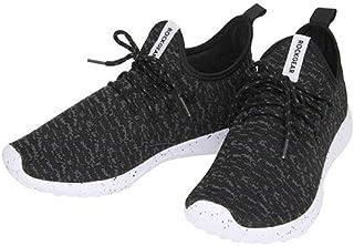 【安全靴】ロックギア RG555 ブラック 26.5cm 軽量シューズ