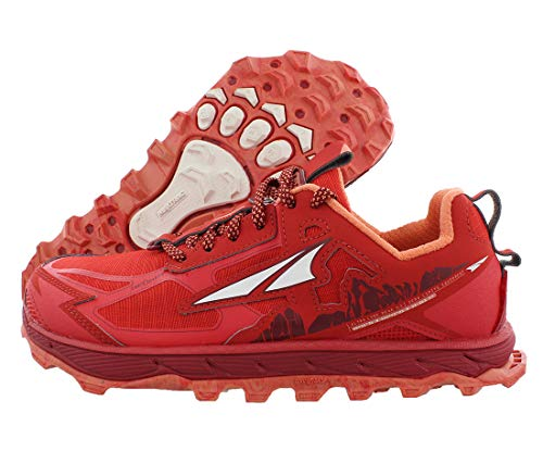 ALTRA Women's AL0A4QTX Lone Peak 4.5 Trail Running Shoe