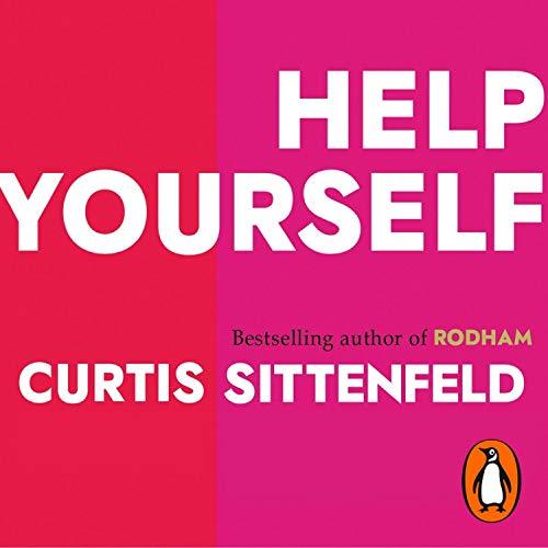 Help Yourself audiobook cover art