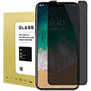 HD Clear Invisible TPU Screen Film Full Coverage Shatter Proof Scratch Resistant [Case Friendly][Ultra Thin] [Bubble Free]