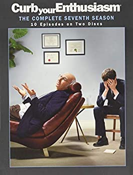 Curb Your Enthusiasm  The Complete Seventh Season