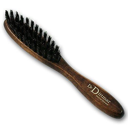 Dr. Dittmar Brosse en poils naturels Barbe