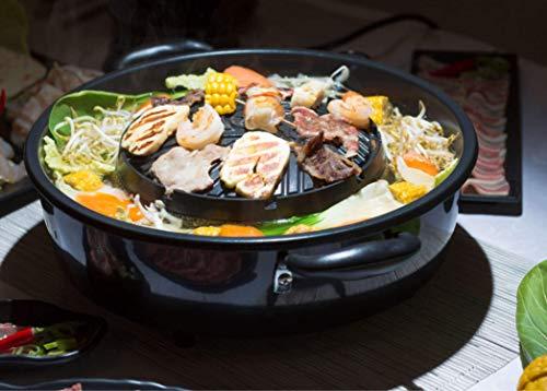 TomYang BBQ Thai Grill und Hot Pot - 6