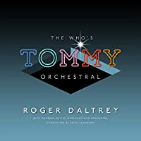 """Who's """"Tommy"""" Orchestral"""