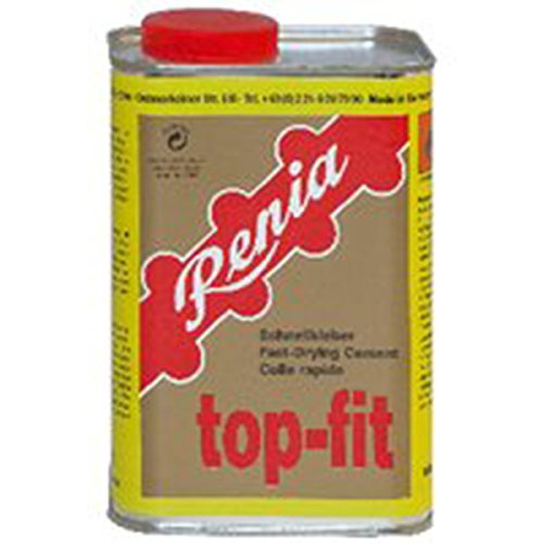 Renia KLEBFEST Kraftkleber Top Fit - 850g Dose mit Klebstoffpinsel (nur für gewerblichen Gebrauch)