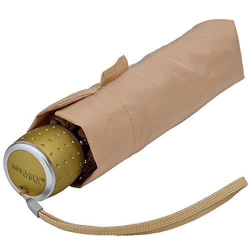 IMPLIVA miniMAX® paraplu, 100 cm, beige