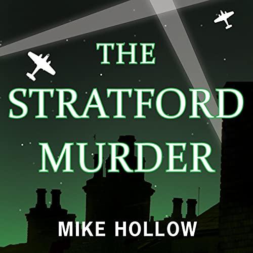 The Stratford Murder cover art