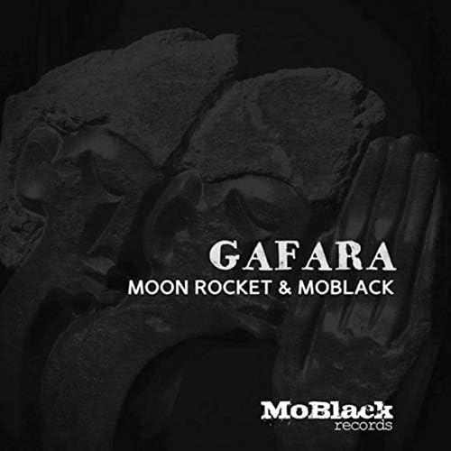 Moon Rocket & Moblack